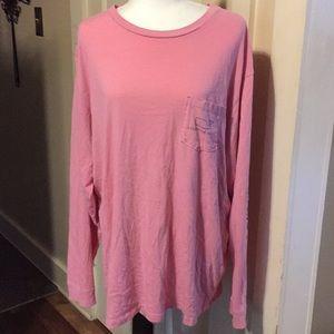 Vineyard Vines long sleeve T-shirt size XL